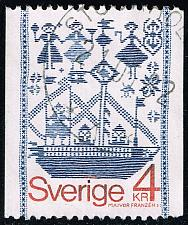 Buy Sweden #1276 Drill-Weave Tapestry; Used (4Stars)  SVE1276-06