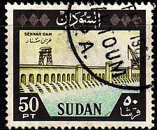 Buy SUDAN [1962] MiNr 0191 C X ( O/used )