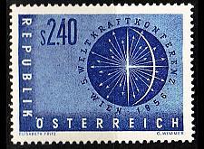 Buy ÖSTERREICH AUSTRIA [1956] MiNr 1026 ( **/mnh )