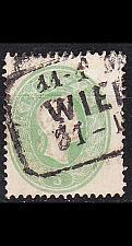 Buy ÖSTERREICH AUSTRIA [1860] MiNr 0019 ( O/used ) [02]
