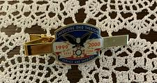 Buy VFW 1999 2000 Tie Clasp Energizing Ohio Through Service and Sacrifice 4 Charity