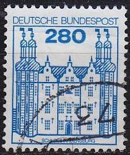 Buy GERMANY BUND [1982] MiNr 1142 ( O/used ) Bauwerke