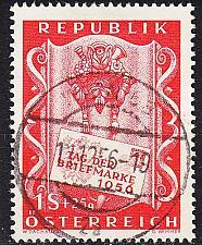 Buy ÖSTERREICH AUSTRIA [1956] MiNr 1029 ( O/used )