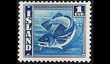 Buy ISLAND ICELAND [1939] MiNr 0208 B ( */mh ) Tiere