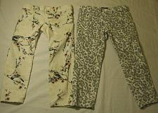 Buy 2 Pair Of Girls Size 5 - The Childrens Place - Skinny Jeans