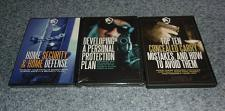 Buy 3 Brand New Armed American Television DVDs Home Security For Dog Rescue Charity