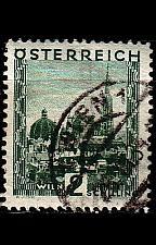 Buy ÖSTERREICH AUSTRIA [1929] MiNr 0511 ( O/used ) Landschaft