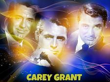 Buy CAREY GRANT 3 FT X 5 FT FABRIC BANNER