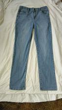 Buy The Childrens' Place Stretch Straight Leg Jeans- Size 14