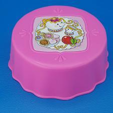 Buy Fisher Price Little People Disney Princess Musical Dancing Pink Table Mrs. Potts