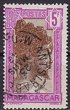 Buy MADAGASKAR MADAGASCAR [1930] MiNr 0201 ( O/used )
