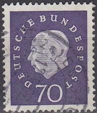Buy GERMANY BUND [1959] MiNr 0306 ( O/used )