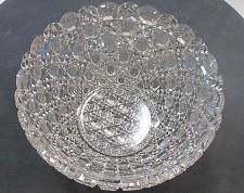 Buy ABP cut glass bowl Brilliant