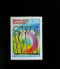 Buy 1997 France Participatory Innovation Scott 2553 Mint F/VF NH