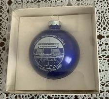 Buy Brand New Howe House Ornament Charles Buckenmeyer Stadium Napoleon Ohio 1999