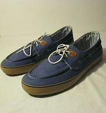 Buy XRay Men's Blue Loafer Shoes The Sangay Casual Boat Shoe Size 13
