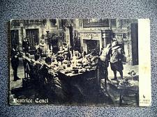 Buy Postcard Beatrice Cenci, Carola Hohn, Elli Parvo, Giulio Donadio Osvaldo Valenti