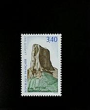 Buy 1992 France Mt. Aiguille, Tourism Series Scott 2291 Mint F/VF NH
