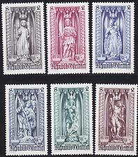 Buy ÖSTERREICH AUSTRIA [1969] MiNr 1284-89 ( **/mnh )