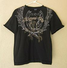 "Buy Boy's Youth Size Large 16/18 T-shirt Safari Club ""Rugged City"" Pegasus Shirt"