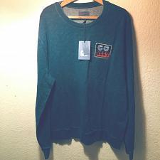 Buy Lucky Brand Men`s Faded Patch Sweatshirt XL/TG New