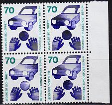 Buy GERMANY BERLIN [1971] MiNr 0453 ( **/mnh ) [01]