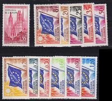 Buy FRANKREICH FRANCE [Europarat] MiNr 01 Lot ( **/mnh ) CEPT