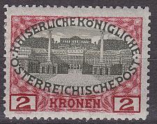 Buy ÖSTERREICH AUSTRIA [1908] MiNr 0154 z ( */mh )
