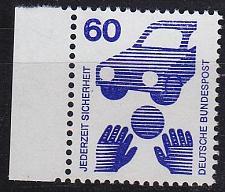 Buy GERMANY BUND [1971] MiNr 0701 A Bogen ( **/mnh )
