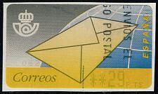 Buy Spain Computer Vended Posatage; Used (3Stars) |ESPLOT-05XRS