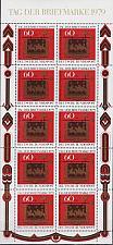 Buy GERMANY BUND [1979] MiNr 1023 Kleinbogen ( **/mnh ) Briefmarken