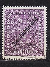 Buy ÖSTERREICH AUSTRIA [1919] MiNr 0246 I A ( O/used ) [01]