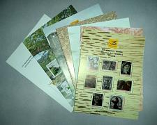 Buy Year Circular Booklets 2018 of Albania Stamps. Albanian and English language