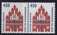 Buy GERMANY BUND [1992] MiNr 1623 2er ( **/mnh )
