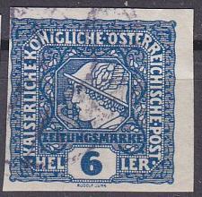 Buy ÖSTERREICH AUSTRIA [1917] MiNr 0214 ( O/used )