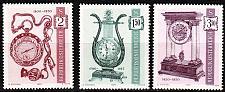 Buy ÖSTERREICH AUSTRIA [1970] MiNr 1344-46 ( **/mnh )