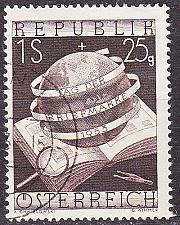 Buy ÖSTERREICH AUSTRIA [1953] MiNr 0995 ( O/used )