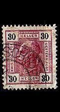 Buy ÖSTERREICH AUSTRIA [1901] MiNr 0092 A ( O/used )