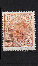 Buy ÖSTERREICH AUSTRIA [1905] MiNr 0123 C ( O/used ) [02]