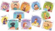 Buy Series of Children Book, Jennifer Moore-Mallinos. From Albania.