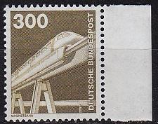 Buy GERMANY BUND [1982] MiNr 1138 ( **/mnh )