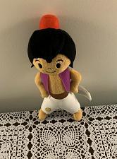 Buy Disney Aladdin Boy Prince Soft Stuffed Plush Doll Toy 7 inch Dog Rescue Charity
