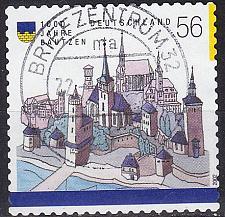 Buy GERMANY BUND [2002] MiNr 2245 ( O/used )