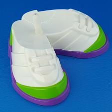 Buy Mr. Potato Head Toy Story Buzz Lightyear Replacement Shoes Base Boots Playskool