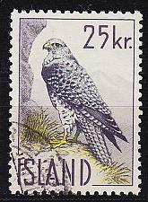 Buy ISLAND ICELAND [1960] MiNr 0339 ( O/used ) Tiere