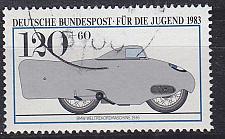 Buy GERMANY BUND [1983] MiNr 1171 ( O/used ) Auto