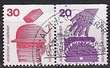 Buy GERMANY BUND [Zdr] W55 ( O/used )