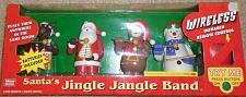 Buy Santa's Jingle Jangle Band