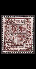 Buy IRLAND IRELAND [1940] MiNr 0075 X ( O/used )