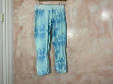Buy NIKE JUST DO IT Capri Activewear Legging size M WORN TWICE
